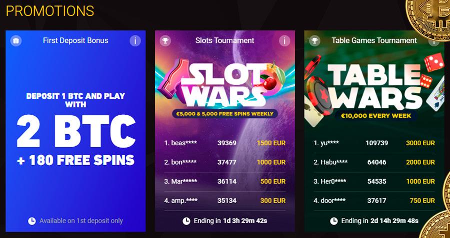 Online casino free bonus code