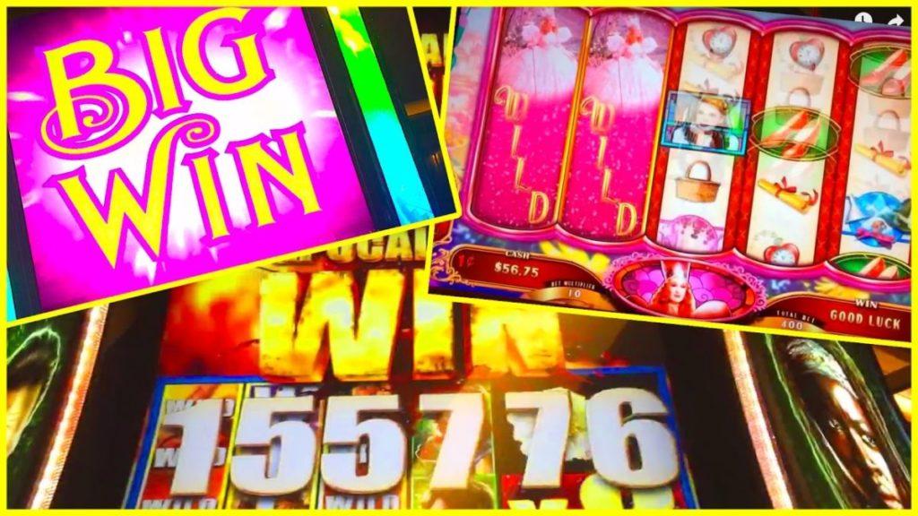 Casino btc ljubljana