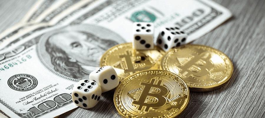 No deposit bitcoin slots new