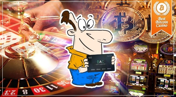 Lightning link bitcoin casino online real money