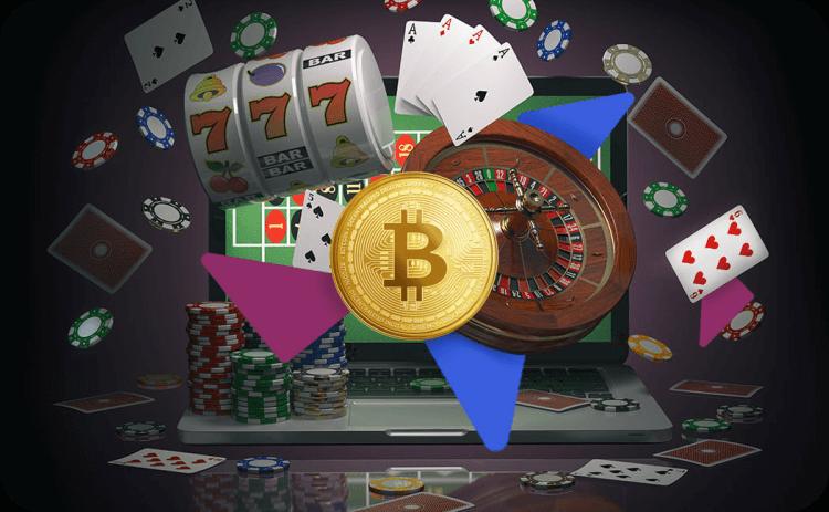 Bitcoin casino dice collectors
