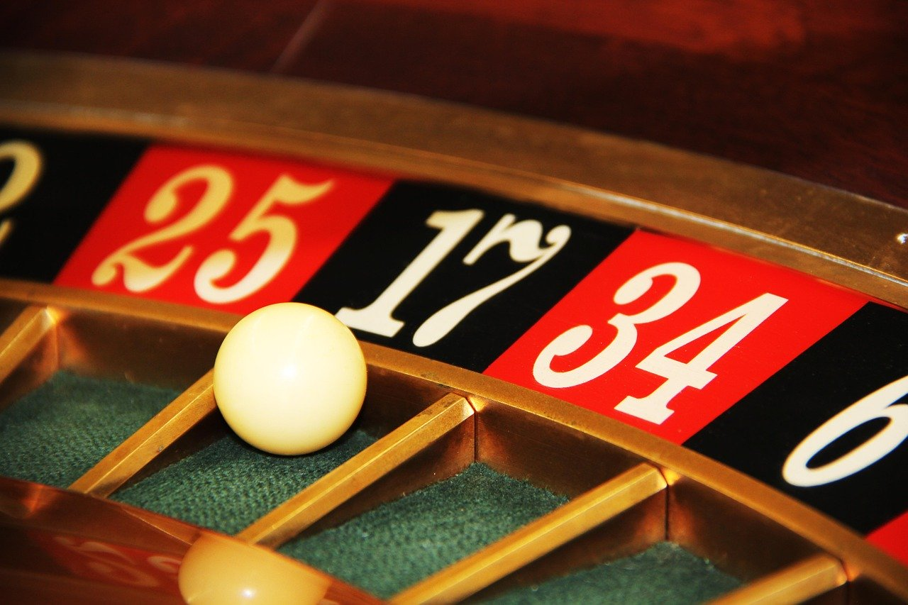 Play casino slot games for real money