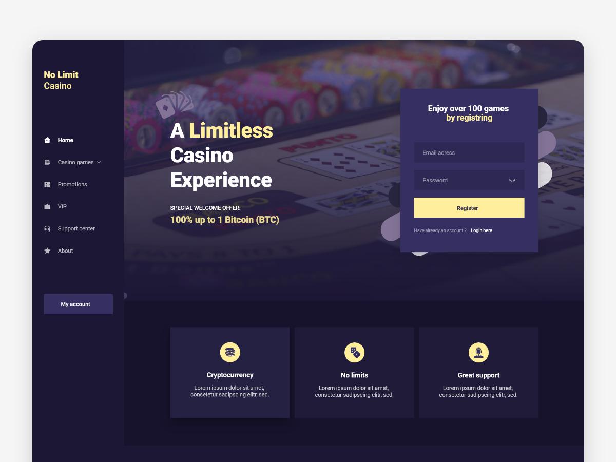 Betmaster play casino